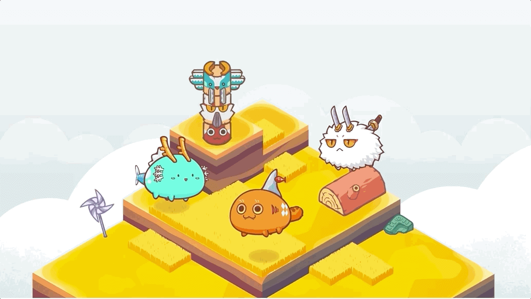 GIF Source: [https://medium.com/loom-network/loom-sdk-projects-axie-infinity-collect-breed-and-battle-fantasy-pets-on-the-blockchain-22e6fd11b410](https://medium.com/loom-network/loom-sdk-projects-axie-infinity-collect-breed-and-battle-fantasy-pets-on-the-blockchain-22e6fd11b410)