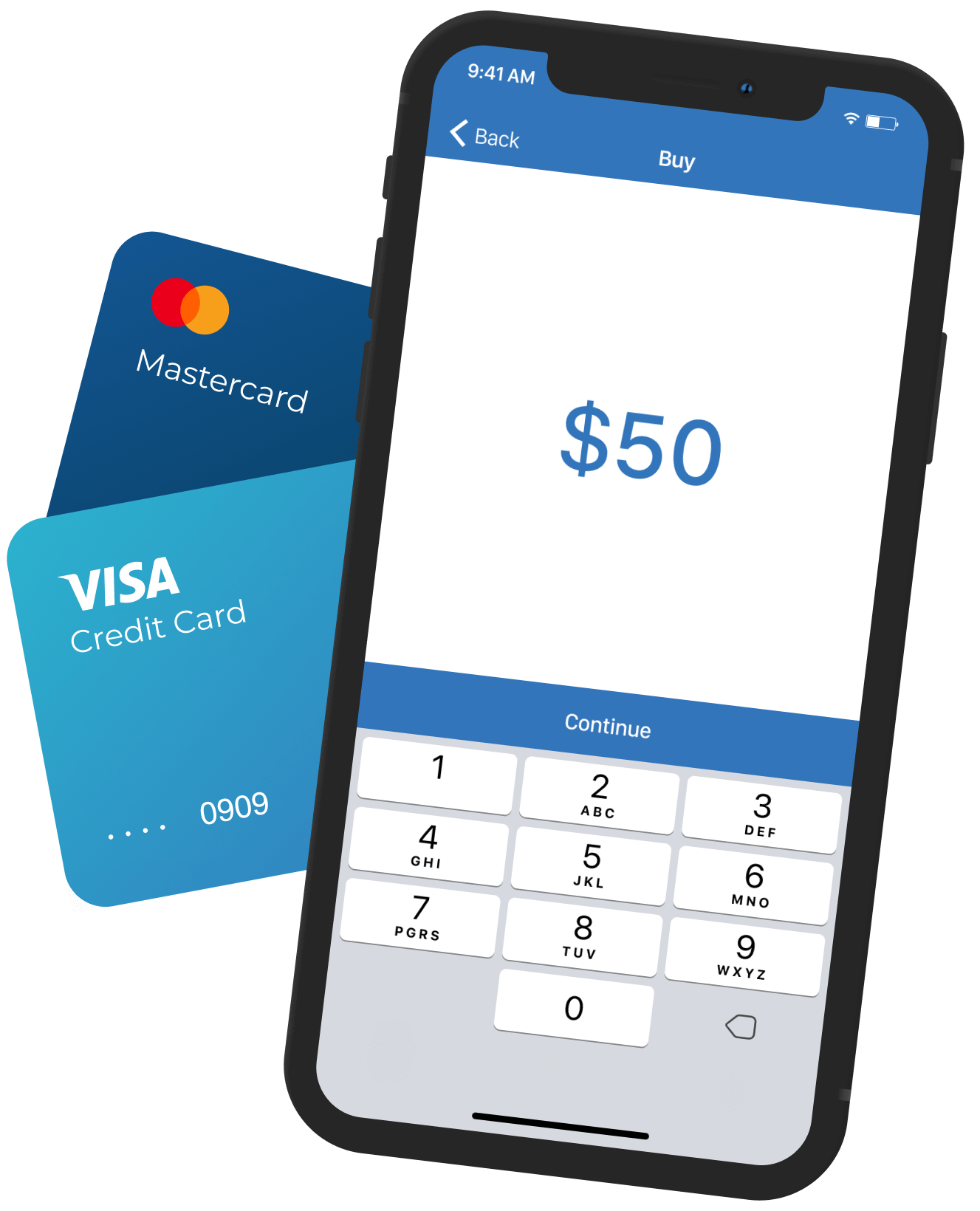 blockchain wallet debit card